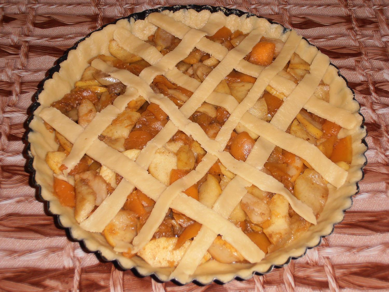 Оформления пирогов или как красиво украсить пироги и тортики 79