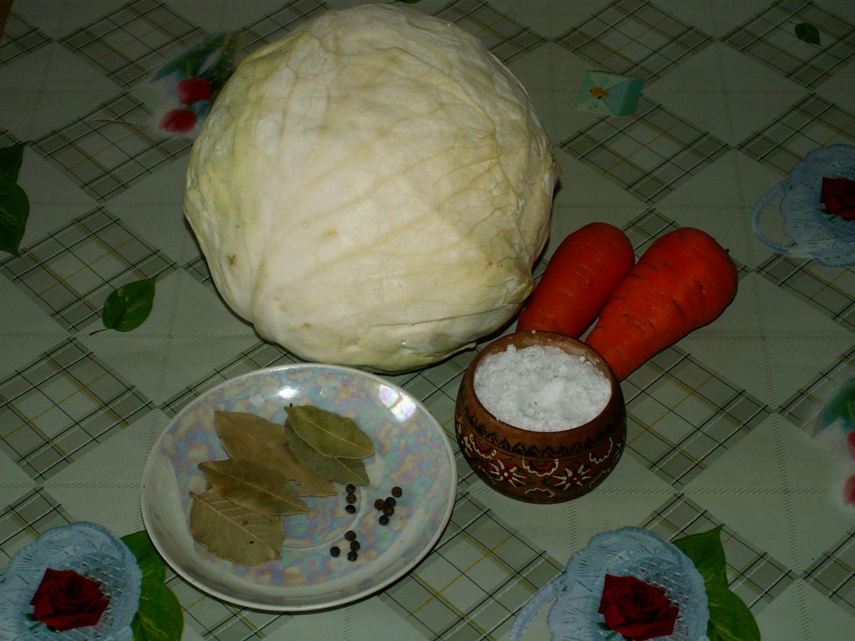 Как квасить капусту в домашних условиях быстро рецепт пошагово в