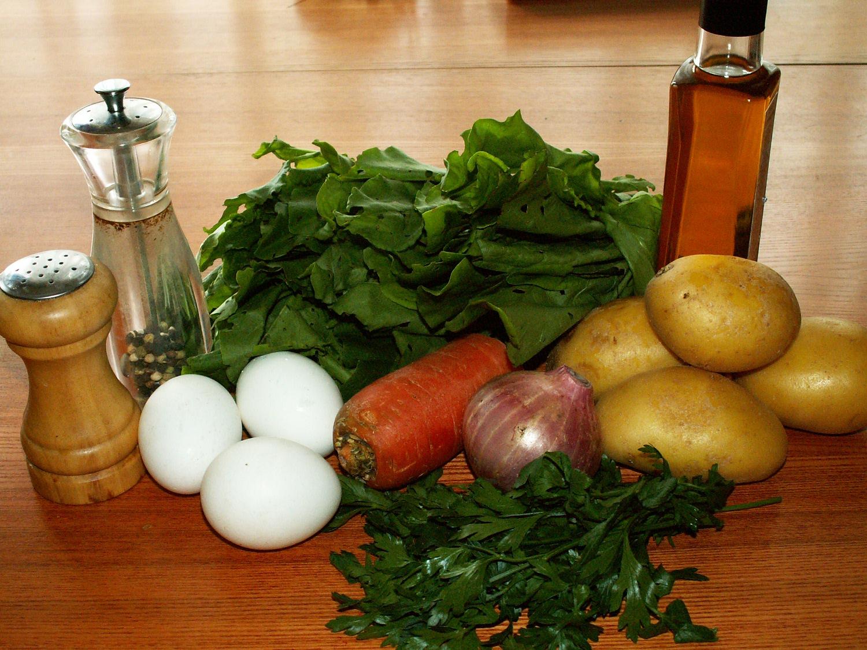 рецепты супов на курином бульоне без мяса