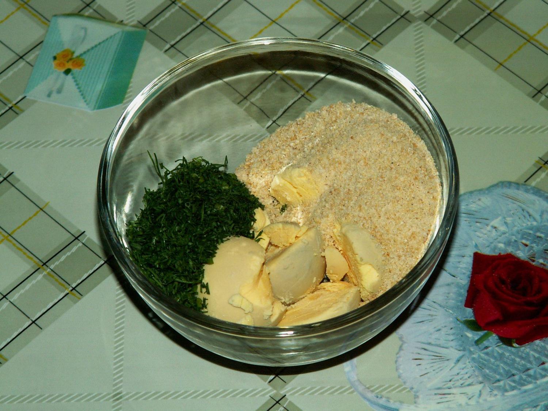 Рецепты салатов из консервы в масле