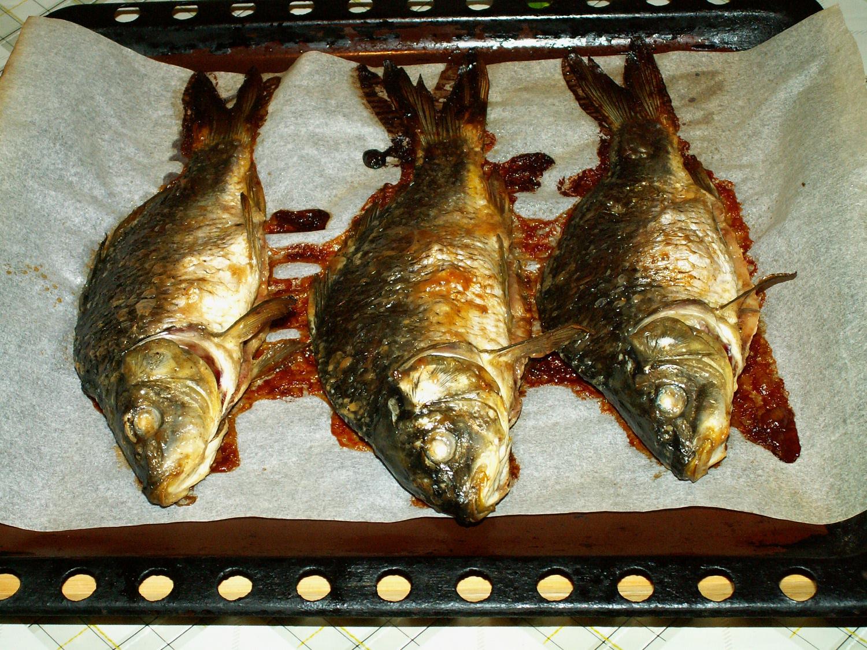 Пошаговый рецепт приготовления рыбы