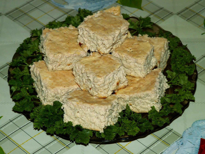 рецепты мясных суфле