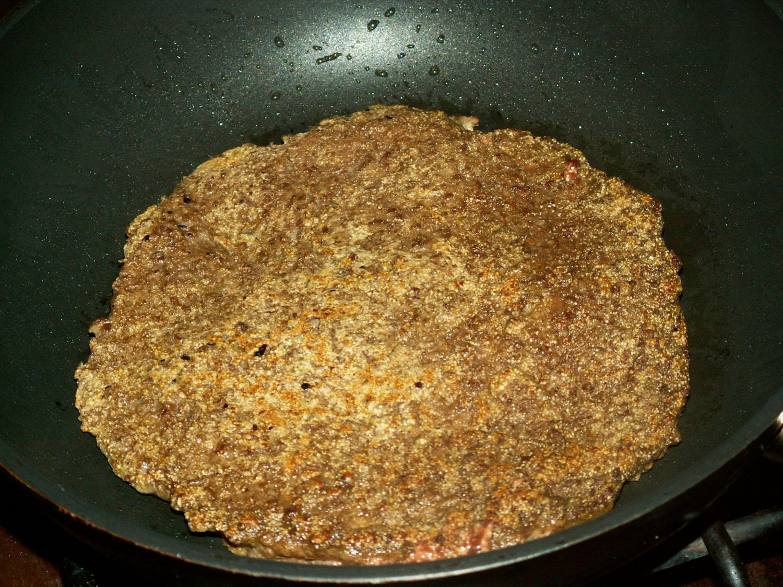Рецепт печеночного пирога пошаговым фото