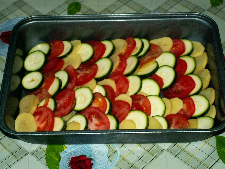 Кабачки с сыром и помидорами в духовке рецепт с фото пошаговый рецепт
